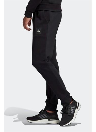 adidas Adidas Erkek Günlük Eşofman Takımı Mhs Pant Sta Fr7160 Siyah
